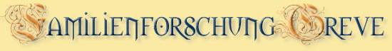 Ahnenforschungs-Portal